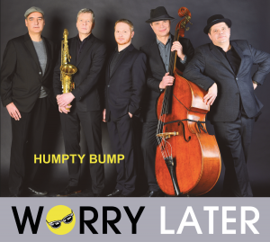 Worry Later - CD Releases